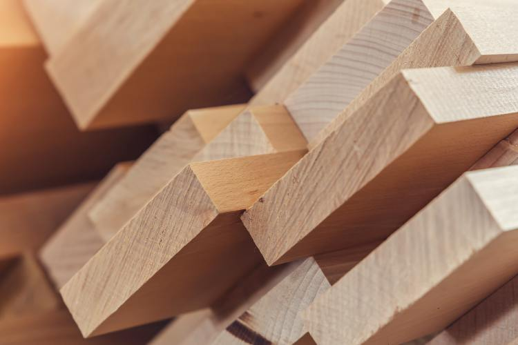 Benefits Of Timber In Construction