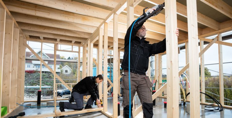 Why Is Structure Important In Construction?