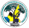 Cameroon Ministry of the Environment logo