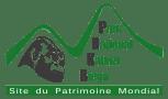 Kahuzi Biega National Park logo