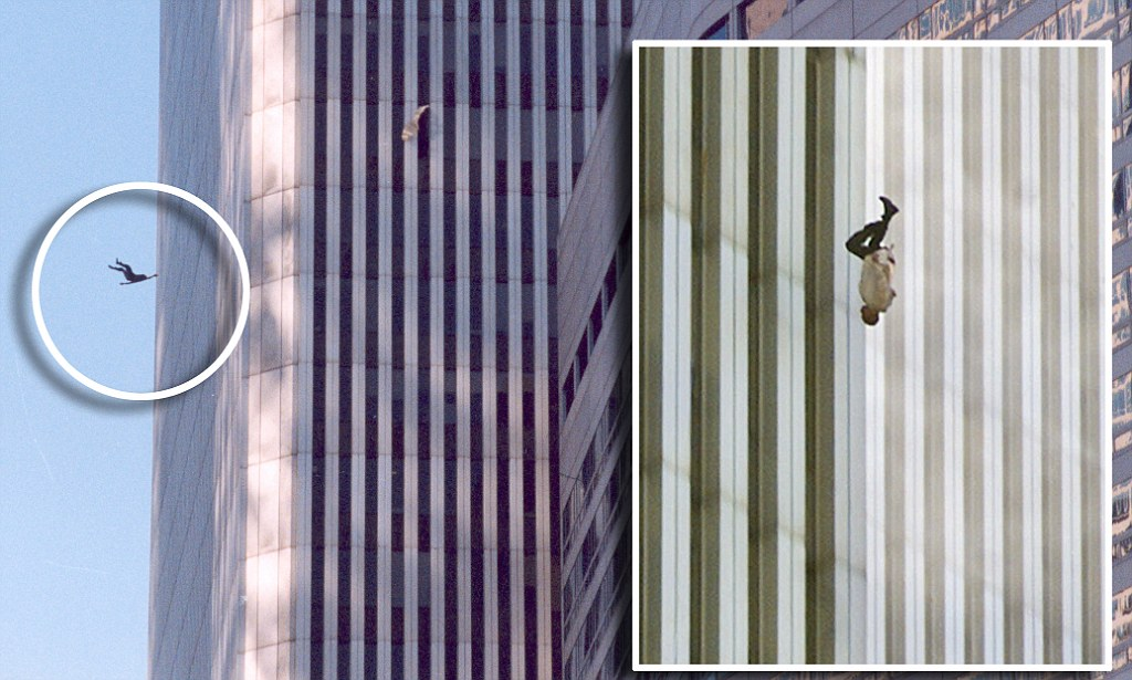 9/11 Terrorist Attack on the World Trade Center