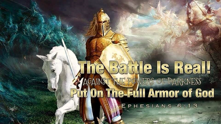 AngelsSaints-Armies-from-Heaven1b-Put-on-Full-Armor-of-God-against-darkness