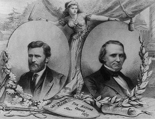 Grant Wilson campaign poster Wikimedia