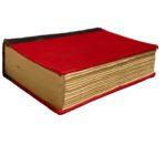 red book square