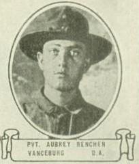 Aubrey Renchen
