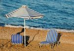 Beach Umbrellas don't Protect Against Solar Radiation