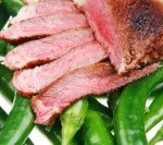 Chemical in Red Meat Linked to Heart Disease
