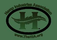 Logo for Hemp Industries Association