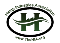 Logo for Hemp Industries Association