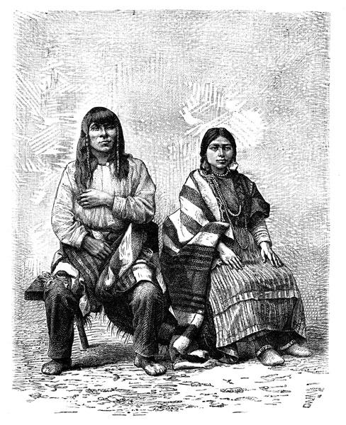 California Mission Indians