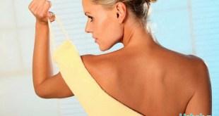 Контрастный душ для похудения, от целлюлита