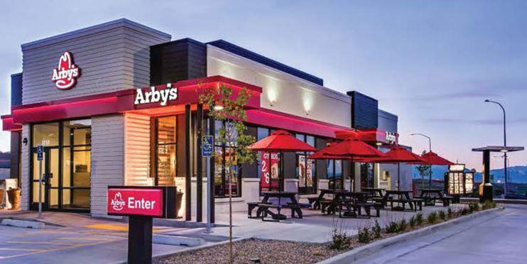 Nearest Fast Food Restaurants Near Me