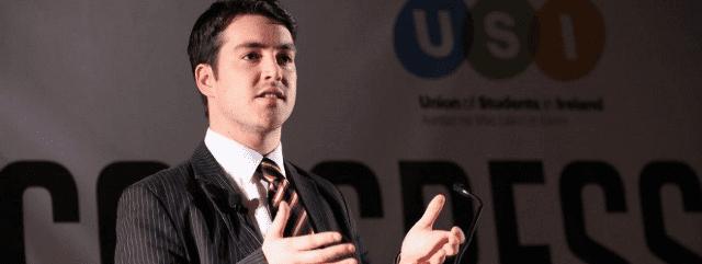 New President closes USI Congress