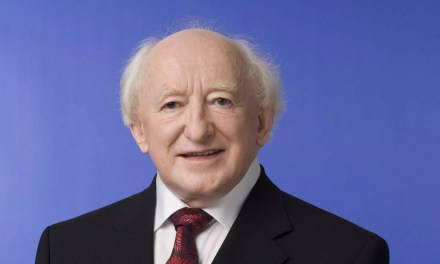 President Higgins to meet USI and Students' Union representatives