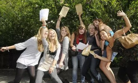 USI Congratulates Leaving Cert Students on their Results