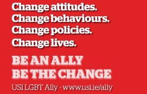 USI Ally Campaign