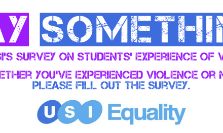 USI launch national survey on students' experiences of violence