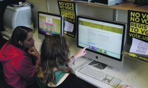 Voter Registration SERD
