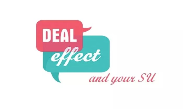 Registering your SU to Deal Effect