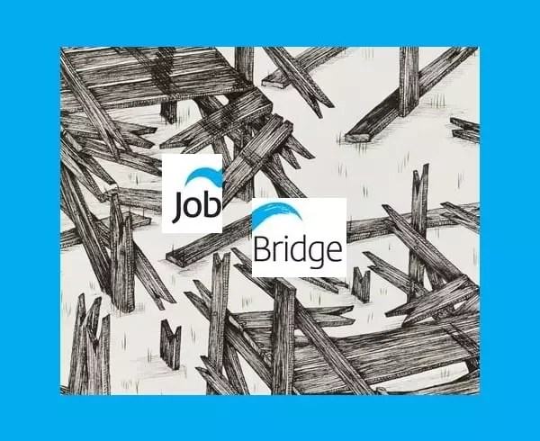Job Bridge is Broken Beyond Repair