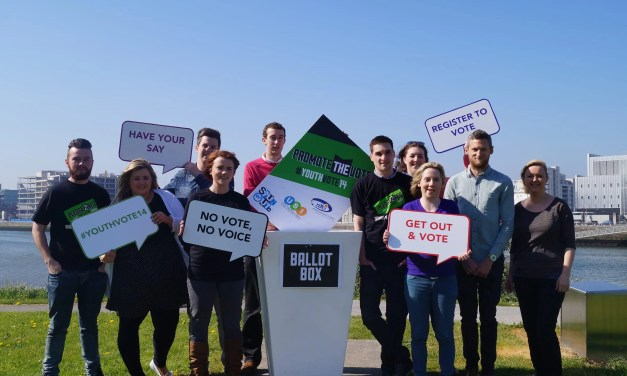 Only 5 days left to register to vote in local, European and by-elections