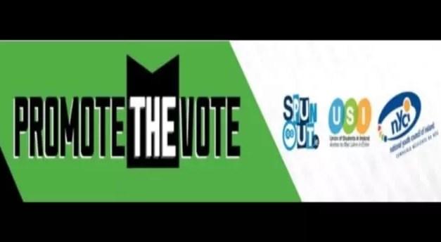 Promote the Vote: Regional European Parliament Election Hustings