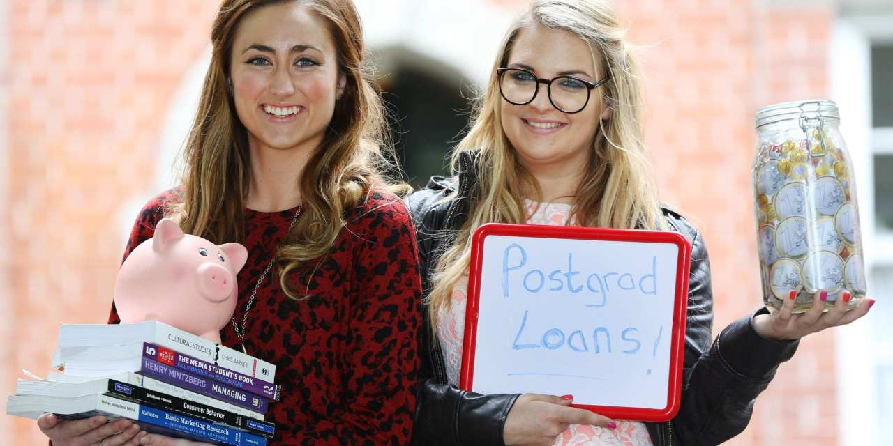 Bank of Ireland cuts interest rates for postgraduate student loans to just 5.5% (5.6% APR)