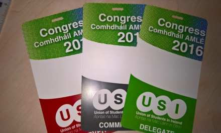 USI Congress Document