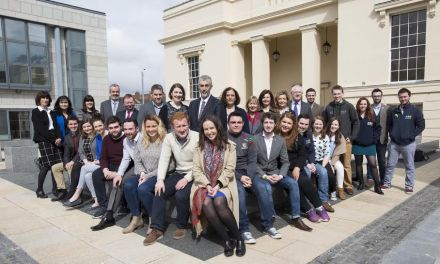 USI, HEA and QQI join forces to put students at the centre of their learning
