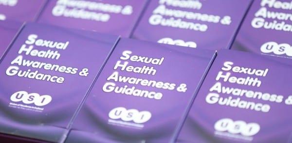 Sexual health awareness week ireland