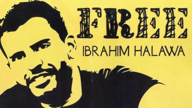USI asks Students to Protest against the imprisonment of Ibrahim Halawa, who has spent 38 months in jail without trial