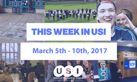 This Week in USI March 5th – 10th, 2017