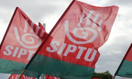 Students Condemn Failure To Resolve Dispute With Irish Rail Workers