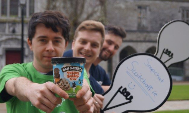 NUI Galway Students Pledge To Save Energy On Campus