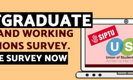 USI Re-Launch Postgrad Survey