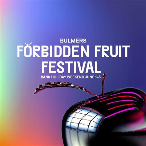 Forbidden Fruit Competition Winner
