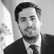 D. Pablo Rivas Suárez