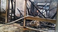 Sejak 2011 Keluarga Sampoerna Tak Huni Rumah Terbakar di Widya Chandra