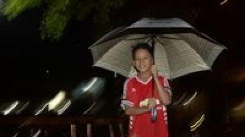 BMKG Prediksi Jakarta dan Bogor Diguyur Hujan dan Petir Siang ini