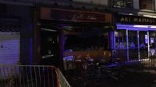 Bar di Prancis Kebakaran Tewaskan 13 Orang
