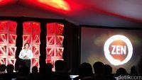 Kenalkan AMD Ryzen, Prosesor 16 Core Penantang Core i7