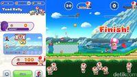 Awas! Banyak Super Mario Run Palsu di Play Store