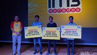 Indosat: Fantasy League Berikutnya Tunggu Putusan PSSI