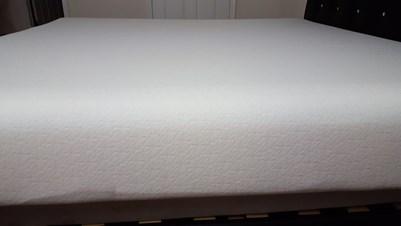 Spa Sensations 10 Memory Foam Mattress King Size