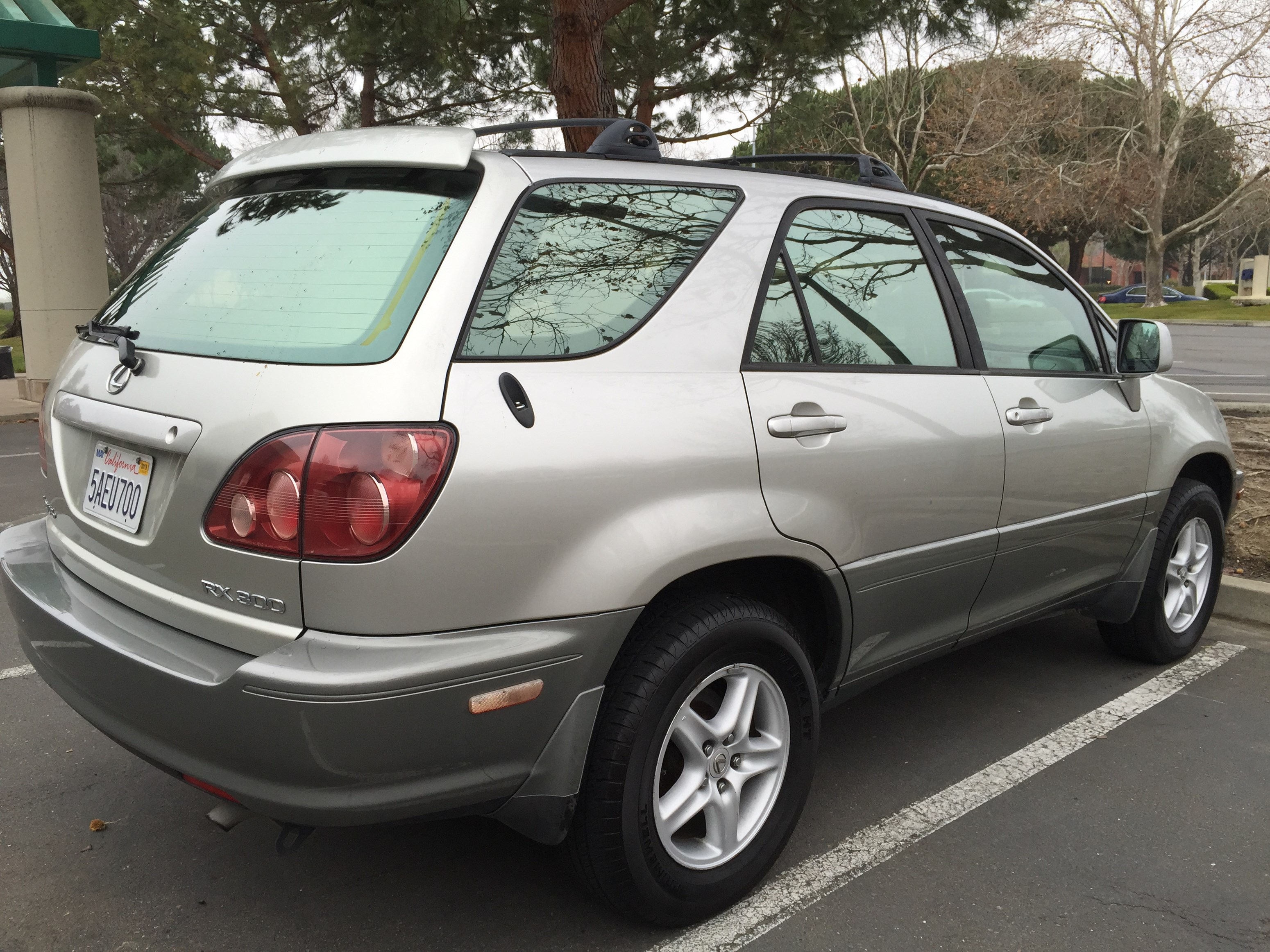 Lexus RX 300 For Sale Used Lexus RX 300 Cars in Fremont AD