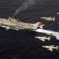 US-India Naval Cooperation, Part 1