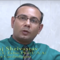 VIDEO: Dr. Anuj Shrivastava's Batshit-Crazy Conspiracy Theories