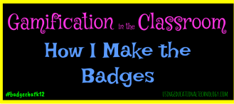 badges image