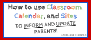 google-classroom-calendar-and-sites