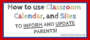 google-classroom-calendar-and-sites